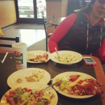Round Table Pizza in Tacoma