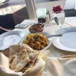 Bombay Palace in Beverly Hills