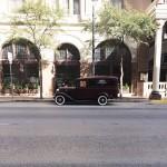 1886 Cafe & Bakery - Driskill Hotel in Austin