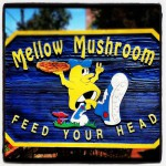 Mellow Mushroom Pizza Bakers in Asheville, NC