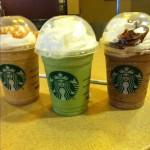 Starbucks Coffee in Sand City