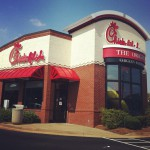 Chick-Fil-A in Columbus, GA
