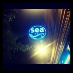Sea Bar City in Buffalo, NY