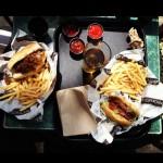 Buckhorn Grill in Sacramento, CA