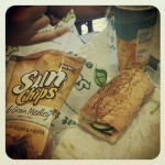 Subway Sandwiches in Brandon, FL
