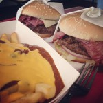 Best Burger in San Leandro