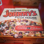 Johnny's Pizza House in Shreveport