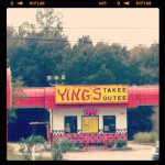 Ying's Chinese Takee Outee in Jacksonville
