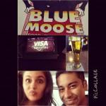 The Blue Moose in Scottsdale, AZ