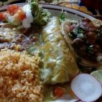 Taco's Jalisco Cantina & Grill in Reno