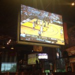 Wings Sport Grille in Mobile, AL