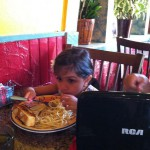 Milto's Pizza Pub in Austin, TX