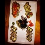 Midori Sushi in Austin