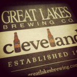 Great Lakes Brewing Company in Cleveland, OH