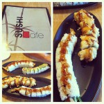 Sushi Cafe Express in Sacramento, CA