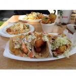 Tacos Baja Ensenada in Los Angeles