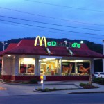 McDonald's in Parsons