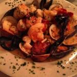 Enza's Italian Restaurant in Jacksonville