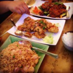The Asian Grill in Wood Ridge, NJ