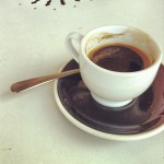 Black Hole Coffee House in Houston, TX