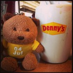 Denny's in Hollywood, FL