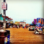 Martell's Sea Breeze - Main Restaurant-Tiki Bar in Point Pleasant Beach