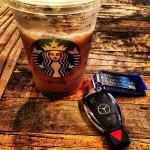 Starbucks Coffee in Bronx
