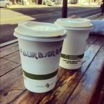 Fourbarrel Coffee in San Francisco, CA