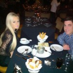 Mastro's Steakhouse in Beverly Hills, CA