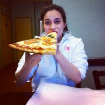 Bacci Pizzeria in Evergreen Park