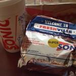 Sonic Drive-In in Denton