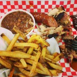 Holy Hog Barbecue in Tampa