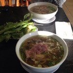 Pho Hanh Restaurant in Long Beach