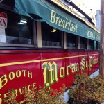 Moran Square Diner in Fitchburg