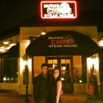 Ruth's Chris Steak House in Memphis, TN
