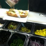 Subway Sandwiches in Crystal Springs