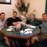 Borrellis Italian Restaurant in Encinitas, CA