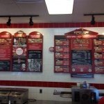 Firehouse Subs in Sunrise