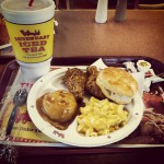 Bojangles' Famous Chicken 'n Biscuits in Beaufort