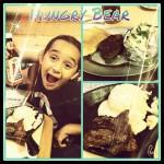 The Hungry Bear Restaurant in Fullerton, CA
