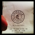 Chipotle Mexican Grill in Columbia, MD