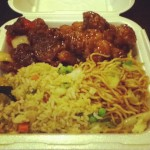 Panda Express in Lincoln