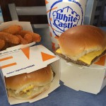 White Castle in Greenwood