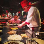 Benihana in Irving