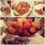 China Inn Restaurant in Pawtucket