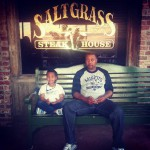 Saltgrass Steak House in Webster, TX