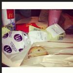 McDonald's in Vancouver