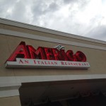 Amerigo An Italian Restaurant in Memphis