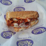 Ricos Pizza & Subs in Horseheads