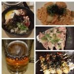 Zakkushi Japanese Restaurant in Vancouver